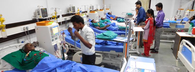 Dialysis Treatment , Dialysis in Coimbatore