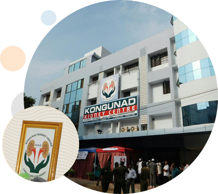 Kidney treatment hospital, Nephrologist in Coimbatore